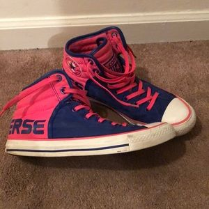 Converse 💕💘size7